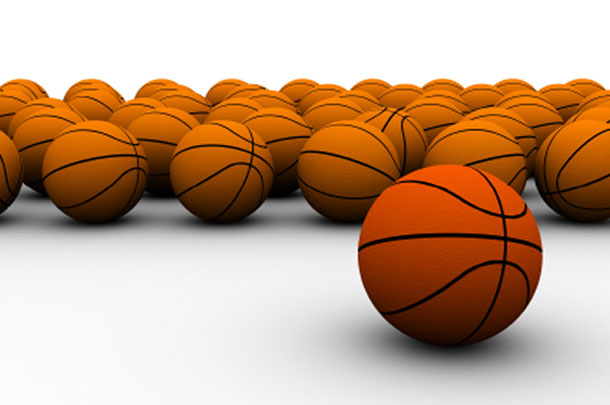 Basketball Hoops and Accessories in Appleton, Wisconsin
