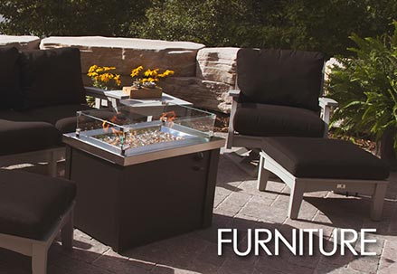 Outdoor Patio Furniture in Appleton, Wisconsin