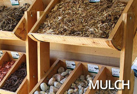Mulch and Landscaping Services in Appleton, Wisconsin