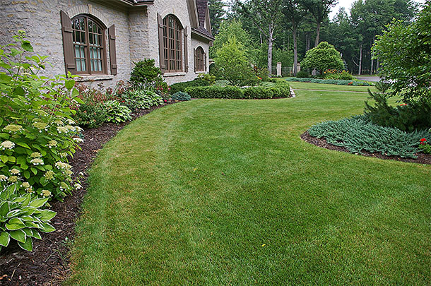 Landscaping and Mosquito Control in Little Chute, Wisconsin