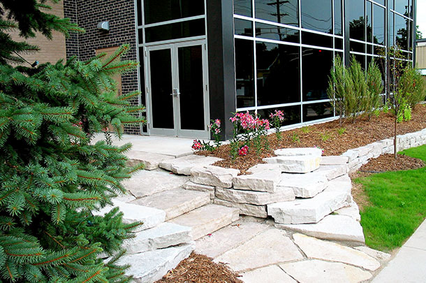 Landscape Design Photo Gallery in Appleton, WI