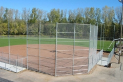 Baseball Field in Appleton, WI