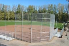 Baseball Field in Appleton, WI