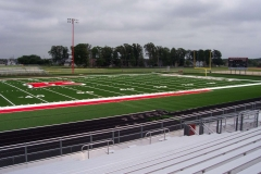 Football Field in the Fox Valley