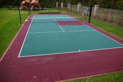 Tennis Courts near Menasha, WI