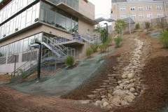 Commercial Landscaping Construction and Architectural Design in Appleton, WI