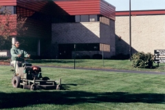 Commercial and Municipal Landscaping Maintenance in Wisconsin