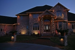 Professional Holiday Lighting in Appleton, WI