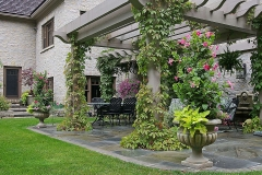 Landscapers Architectural Design Patio in Northeast, Wisconsin