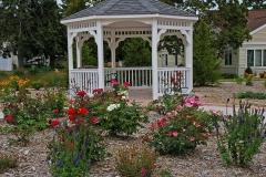 Gazebo and Landscaping Design in Appleton, WI