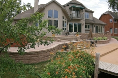 Patio and Landscaping Design in Little Chute, WI