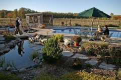Landscaping, Water Features, and In Ground Pools in Appleton, WI