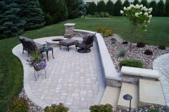 Patio and Landscaping Design in Grand Chute, WI