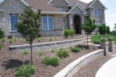 Landscaping Achitectural Design in Appleton, Wisconsin