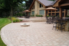 Patio and Landscaping Design in Oshkosh, WI