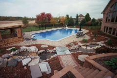 Landscaping Achitectural Design in Little Chute, WI