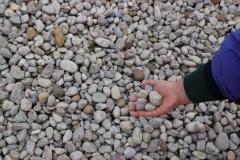Mississippi Pebble 1.5 Stone in Appleton, WI