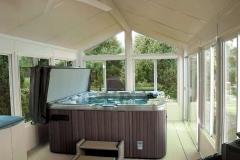 Sunroom Addition in Appleton, WI