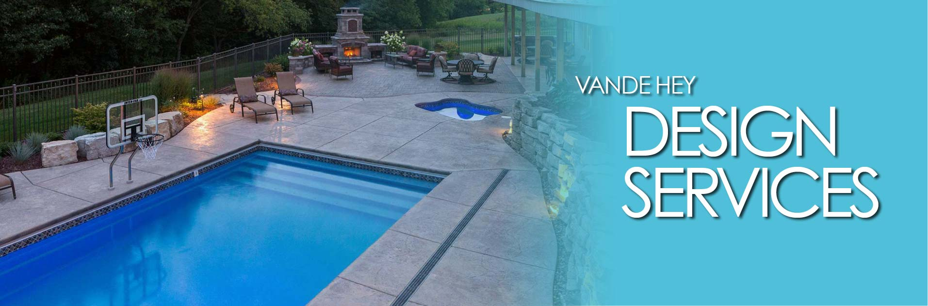 Landscaping Design and Services from Vande Hey in Appleton, WI