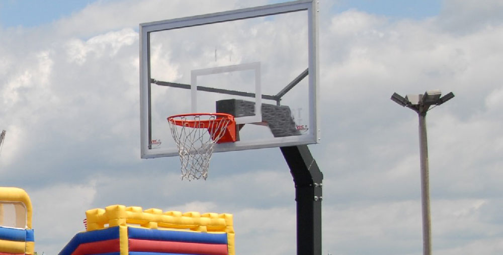 Basketball Hoops and Accessories in Appleton, WI