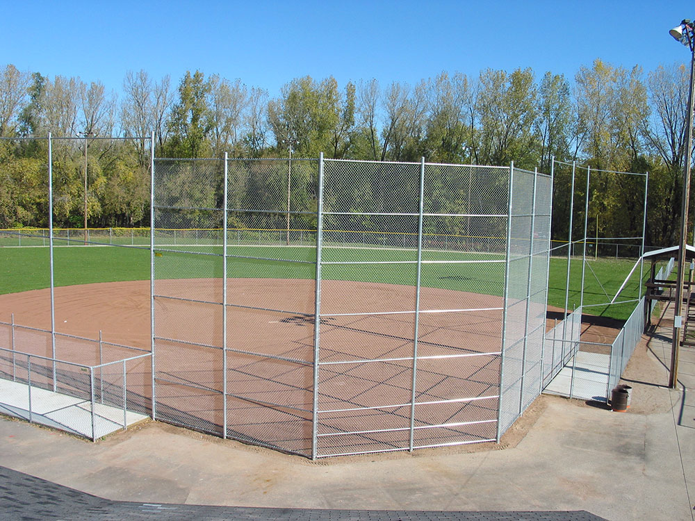 Field Maintenance and Renovation in Appleton, WI