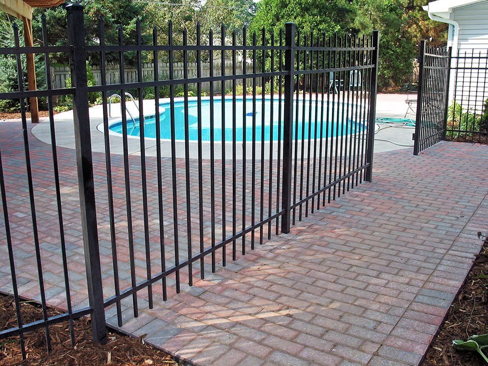 Fence Installation in Appleton, WI