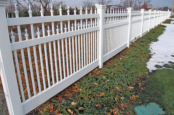 Fence and Fencing Installation in Wisconsin