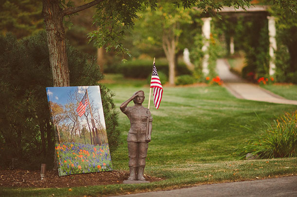 Lawn and Yard Accessories, Statues, and Ornaments in the Fox Cities