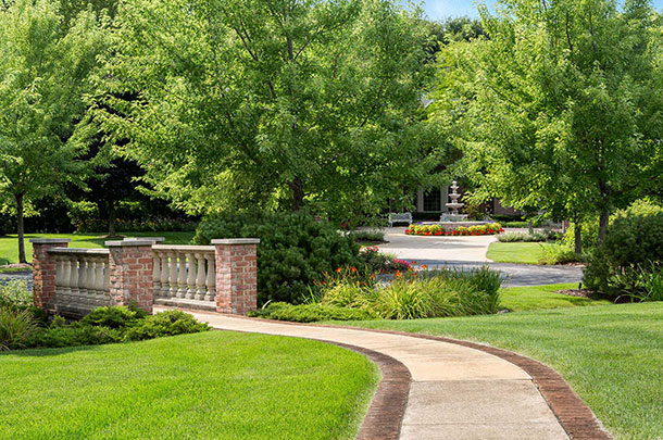Vande Hey Company Landscaping Photo Gallery
