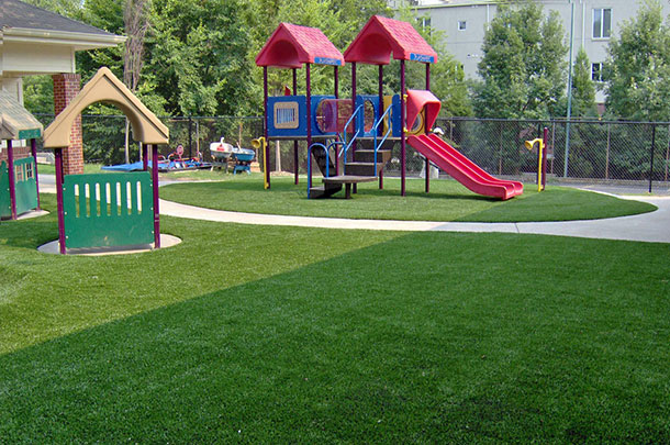Playground Design and  Installation near Green Bay, Wisconsin