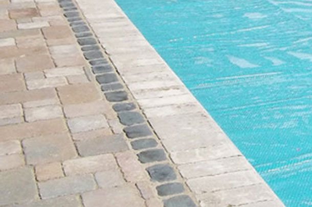 Pool Decking Concrete and Pavers in the Fox Valley, WI