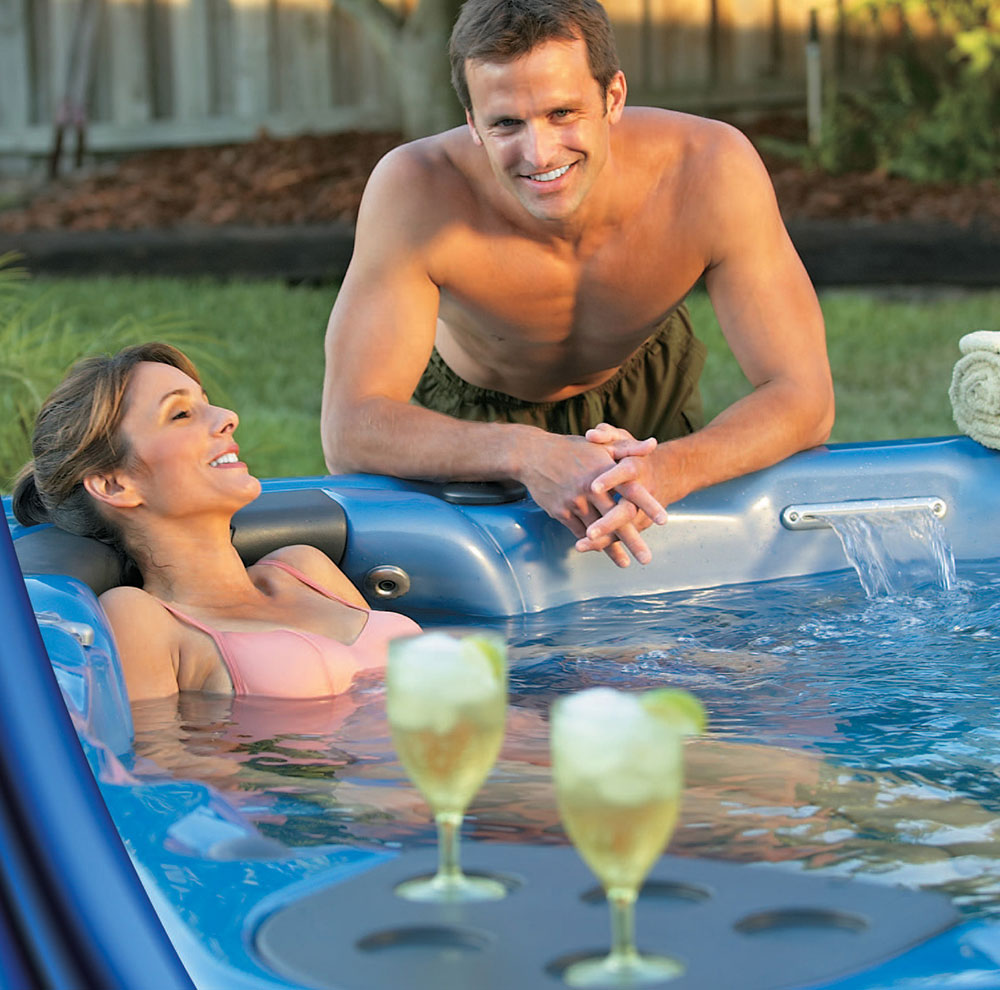 Spas and Hot Tubs in Appleton, WI