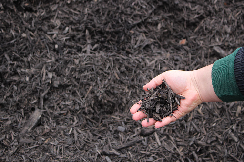 Mulch, Bark, Stone, Topsoil, and Compost in Appleton, WI