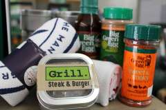 Grilling Seasonings and Accessories in Appleton, WI
