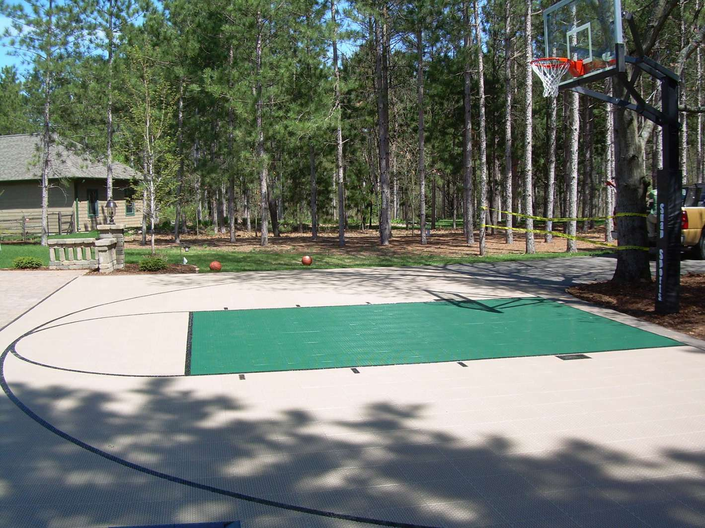 Athletic Sport Surfaces Photo Gallery In Wisconsin