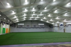 Vande Hey Company Indoor Synthetic Turf