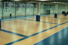 Vande Hey Company Indoor Basketball Courts