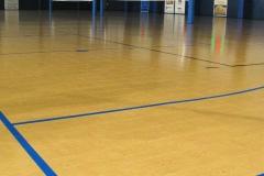 Indoor Basketball Court near Neenah, WI