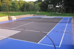 Vande Hey Company Outdoor Multi-Purpose Sports