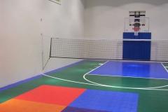 Vande Hey Company Indoor Multi-Purpose Sports