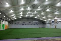 Vande Hey Company Indoor Synthetic Turf