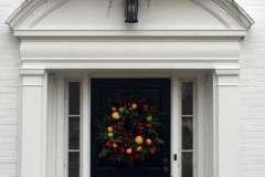 Winter Home Decor in Appleton, WI