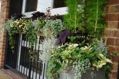 Custom Designed Flowering Arrangements