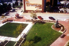 Vande Hey Company Commercial Landscaping Construction and Architectural Design