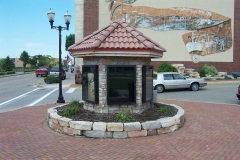 Commercial Landscaping Construction and Nature Trail in Wisconsin