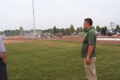 Commercial Landscaping Construction, Parks, and Fields in Wisconsin