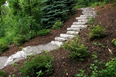 Commercial and Municipal Landscaping Trail in Appleton, WI