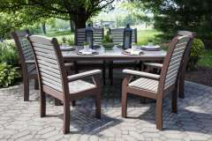 Patio Dining Table from Berlin Gardens