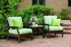 Outdoor Living Space Necessities