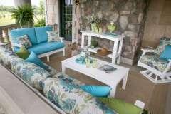 Outdoor Patio Furniture Arrangements